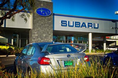 John Hine Temecula Subaru Image 9