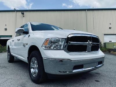 RAM 1500 Classic 2020 for Sale in Newnan, GA