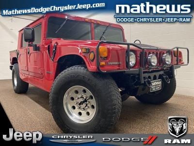 AM General Hummer 1995 for Sale in Marion, OH