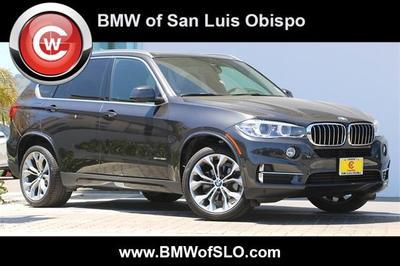 BMW X5 2018 a la venta en San Luis Obispo, CA