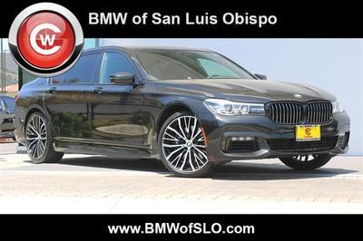 BMW 740e 2019 for Sale in San Luis Obispo, CA