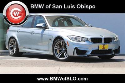 BMW M3 2017 a la venta en San Luis Obispo, CA