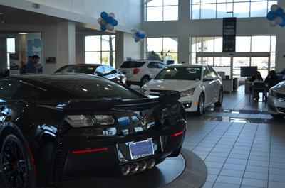 Clay Cooley Chevrolet In Irving Including Address Phone