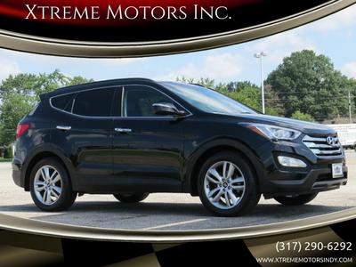 Hyundai Santa Fe Sport 2015 for Sale in Indianapolis, IN