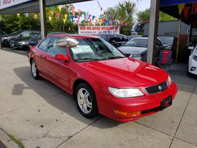 Acura CL 1999 for Sale in Bronx, NY
