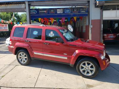 Jeep Liberty 2012 for Sale in Bronx, NY