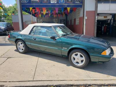 Ford Mustang 1992 for Sale in Bronx, NY