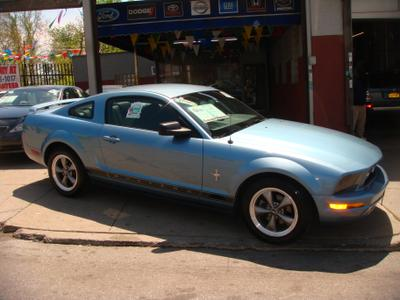 Ford Mustang 2006 for Sale in Bronx, NY