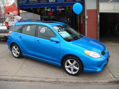 Toyota Matrix 2007 for Sale in Bronx, NY