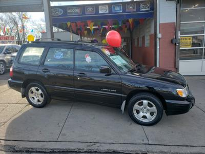 Subaru Forester 2002 for Sale in Bronx, NY