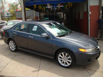 Acura TSX 2007 for Sale in Bronx, NY