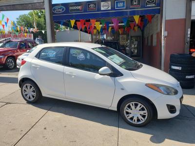 Mazda Mazda2 2012 for Sale in Bronx, NY
