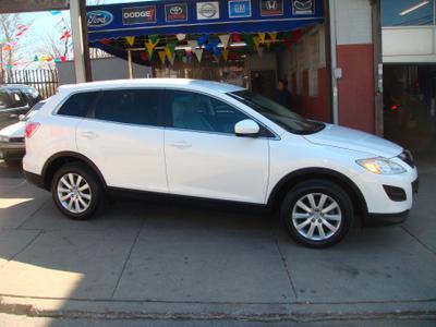 2010 Mazda CX-9 Touring for sale VIN: JM3TB3MV0A0237434