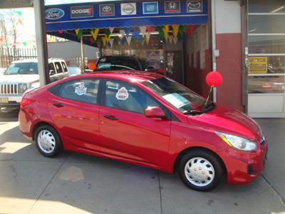 2012 Hyundai Accent GLS for sale VIN: KMHCT4AE8CU111829