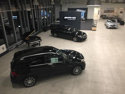 Mercedes-Benz of Denver Image 1