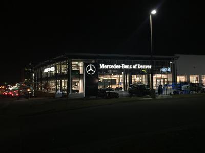 Mercedes-Benz of Denver Image 7