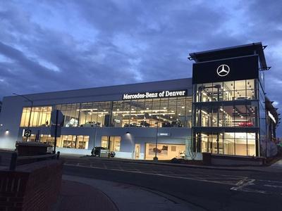 Mercedes-Benz of Denver Image 9