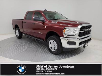 RAM 3500 2020 for Sale in Denver, CO
