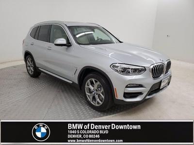 BMW X3 2021 for Sale in Denver, CO