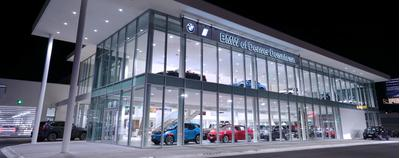 Bmw Of Denver >> Bmw Of Denver Downtown In Denver Including Address Phone Dealer