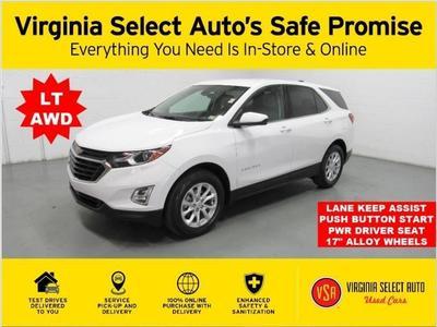 Chevrolet Equinox 2020 for Sale in Amherst, VA