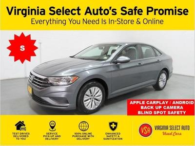 Volkswagen Jetta 2020 for Sale in Amherst, VA