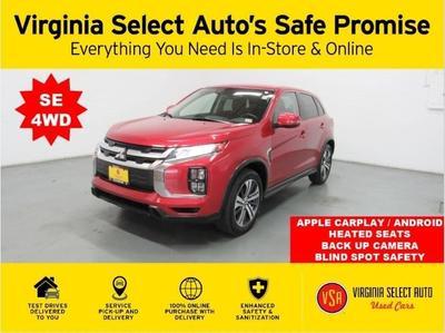 Mitsubishi Outlander Sport 2020 for Sale in Amherst, VA