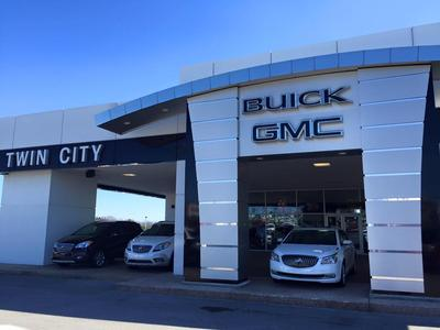 Twin City Buick GMC Image 1