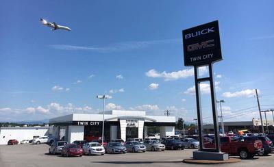 Twin City Buick GMC Image 2