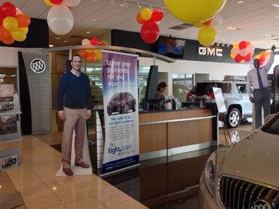 Twin City Buick GMC Image 4