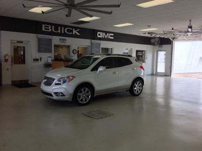 Twin City Buick GMC Image 8