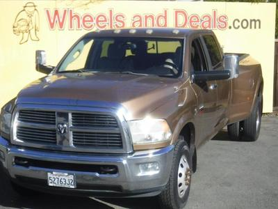 RAM 3500 2012 for Sale in Santa Clara, CA