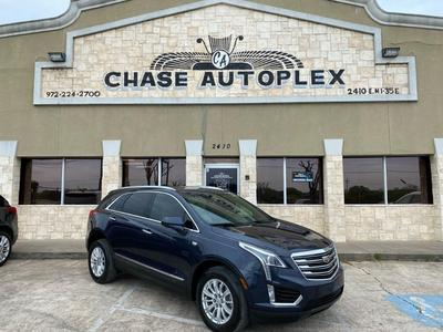 Cadillac XT5 2019 a la venta en Lancaster, TX