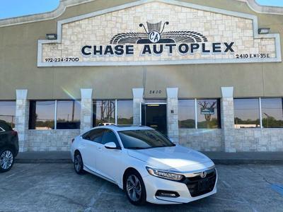 Honda Accord 2018 a la venta en Lancaster, TX
