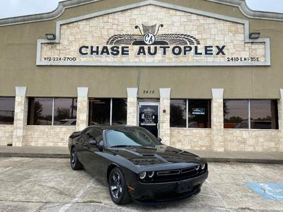 Dodge Challenger 2018 for Sale in Lancaster, TX