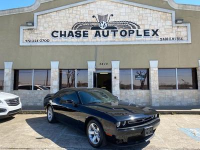 Dodge Challenger 2018 for Sale in Lancaster, TX