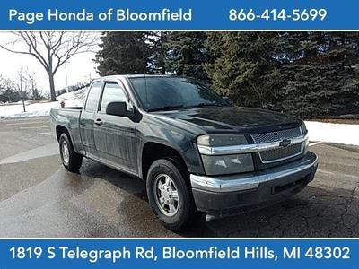 Chevrolet Colorado 2007 a la Venta en Bloomfield Hills, MI