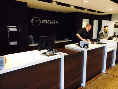 Mastria Mazda Image 2