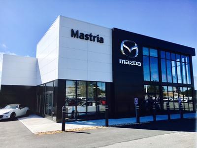 Mastria Mazda Image 5