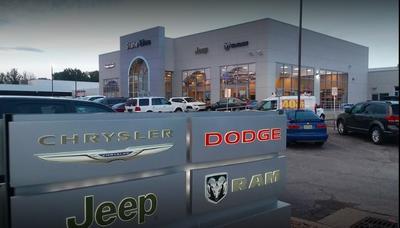 State Line Chrysler Dodge Jeep Ram of Kansas City Image 1