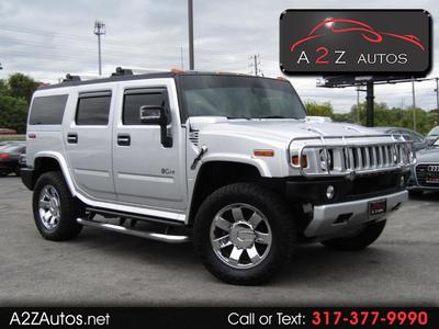 Hummer H2 2009 for Sale in Indianapolis, IN