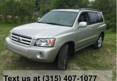 Toyota Highlander 2005 for Sale in Camillus, NY