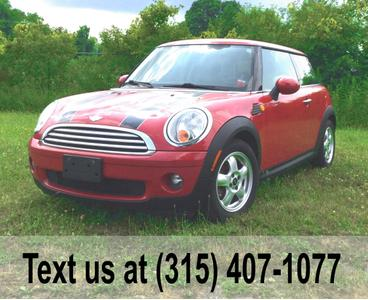 MINI Cooper 2007 for Sale in Camillus, NY