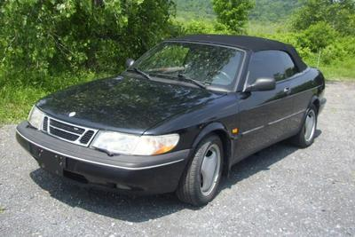 Saab 900 1995 for Sale in Camillus, NY