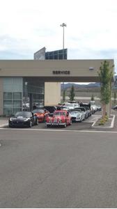Jaguar Land Rover Reno Image 1