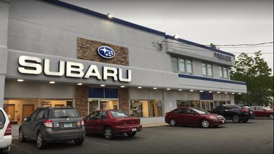 Premier Subaru of Watertown Image 2