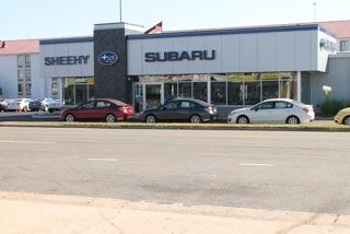 Sheehy Subaru Springfield Image 1