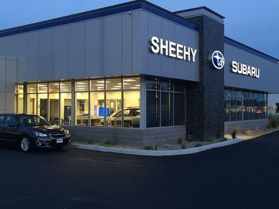 Sheehy Subaru Springfield Image 3