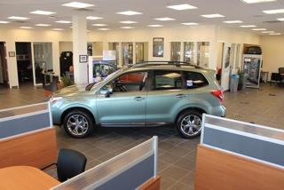 Sheehy Subaru Springfield Image 4