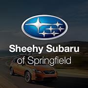 Sheehy Subaru Springfield Image 6